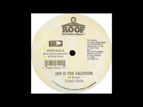 Joe Frazier Riddim Mix  �★ Yami Bolo,Determine,Half Pint +more (Roof Intentional) Mix By Djeasy
