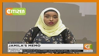 Jamila's memo : Emergencies and to deal with them