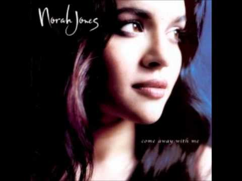 Norah Jones -- Turn Me On
