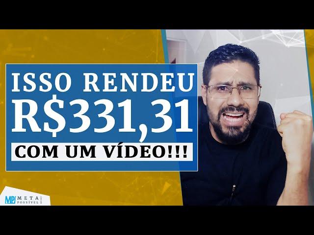 Amazon Brasil: Como Ganhar Dinheiro no Youtube Pelo Celular Na Amazon Brasil FÁCIL!