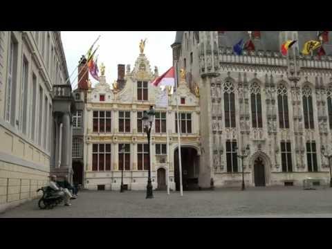 Belgium.The Best entertainment. Bruges