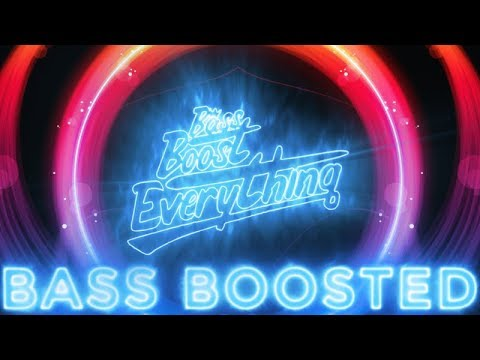 EXTREME TRAP MUSIC MIX 2019 - (BASS BOOSTED MIX)