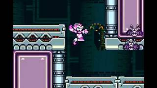 Game Boy Color Longplay [011] Mega Man Xtreme