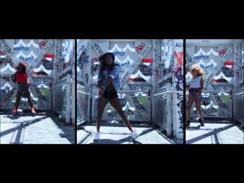 "Ludacris - ""Jingalin"" - Choreography by Bianca Brewton"