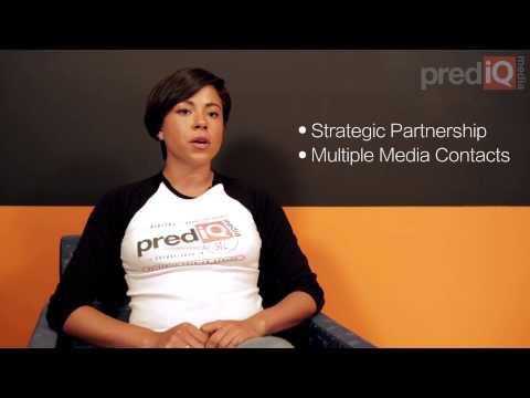 Prediq Media - Public Relations