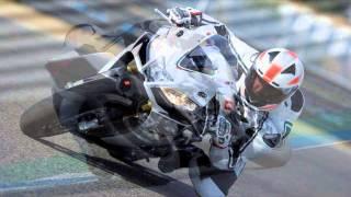 Спортбайк Aprilia RSV4   это единственный мотоцикл класса суперспорт,который позволяет регулировать