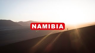 Traveling Namibia - Most beautiful Roadtrip - Top Destinations - Incredible landscapes & wildlife