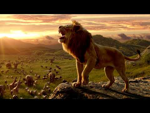 JD McCrary, Shahadi Wright Joseph, John Oliver - I Just Can't Wait To Be King (The Lion King OST)