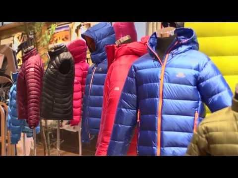 promo code 03592 70885 Kaufberatung Winterbekleidung Daunenjacken