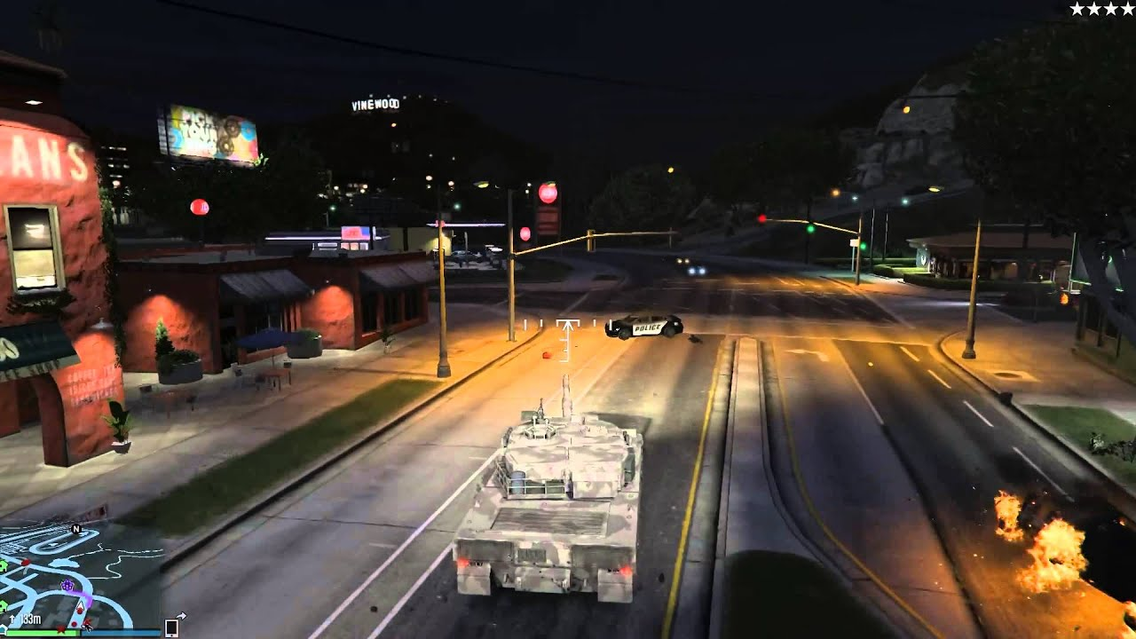 how to get rid of levels in gta 5