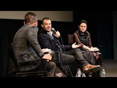 'Frantz' Q&A | François Ozon | Rendez-Vous with French Cinema