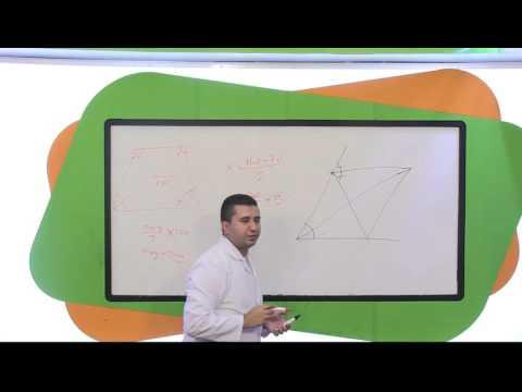 11.Sınıf Geometri Görüntülü Eğitim Seti (Soru Çözümleri)