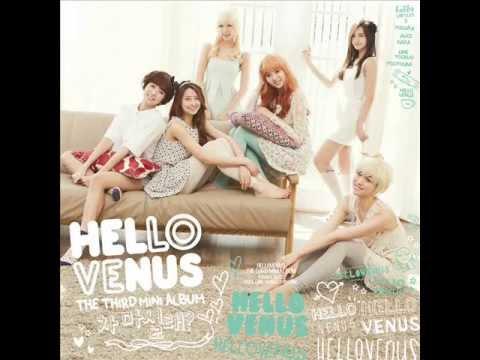 Hello Venus -- 자꾸만 (Again) (4) [DOWNLOAD+LYRICS] 3ER Mini Album  (Do You Want Some Tea?)