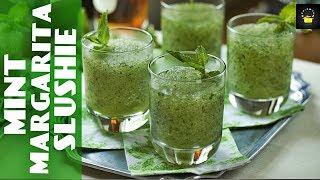 How To Make Mint Margarita  MINT LEMONADE  Iftar Drinks  Ramadan Recipes  Ramadan Special
