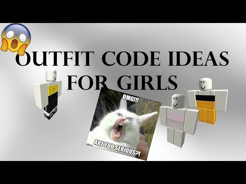 Roblox Girls Clothing Codes Pt2 Bluhssom - roblox clothing codes for girls and boys by emilyjxra
