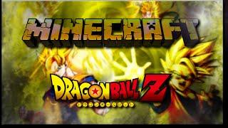 Minecraft: Mod Review - Dragonblock C Mod (1.4.6/1.5.2/1.6.4) #1 [GERMAN]