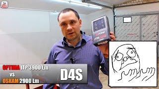видео Штатная ксеноновая лампа D4R (колба Philips / DEVICEAUTO.BIZ КРАСНОДАР ДЕВАЙСЫ ДЛЯ АВТО