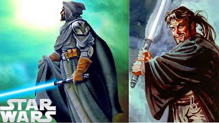 THE GREY JEDI & EVERYTHING YOU NEED TO KNOW - STAR WARS EXPLAINED