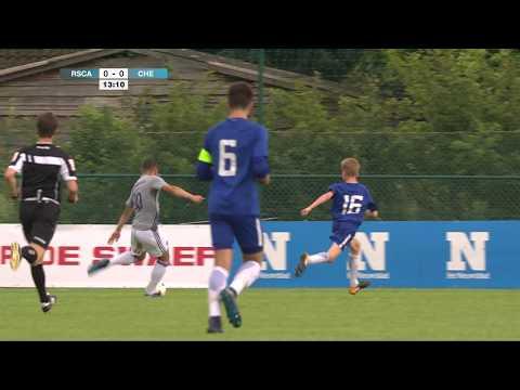 RSC Anderlecht - Chelsea