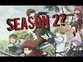 Grimgar Fantasy and Ash Season 2, News, Updates, and Release Dates