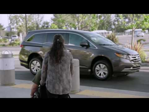 Wounded Vet - Jose - SoCal Honda Dealers