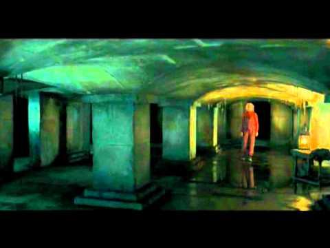 Luna Lovegood Scenes [Deathly Hallows: Part One In HD]