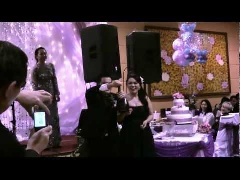 Liem & Helen's Wedding Part 3