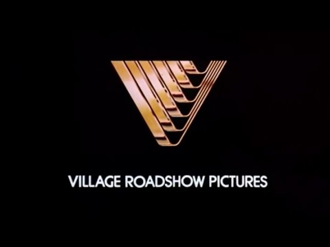 Village Roadshow Pictures (1985-92) logos with own musical jingles