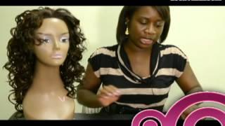 EBONYLINE.com Outre Pre Cut Lace Front Wig - Erika Review