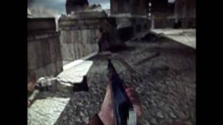 Call of Duty: World at War (PC) - The Undying Nazi Soldier