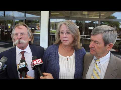 Video: Seth Adams' parents say Sheriff's department is attempting to cover up murder of their son