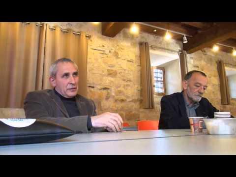 Discussion autour de la future charte du Parc National des Cévennes
