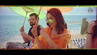 Cup Of Tea | Releasing ON 05 12 2018 | Jazz Sandhu & Gurlez Akhtar | Teaser | New Punjabi Song