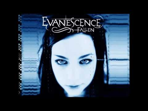 Evanescence - Taking Over Me (Fallen 2003) (Audio)
