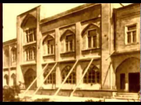 Armenia The Terrorist State - Total Destruction of Azerbaijani Cultural Heritage 1/2