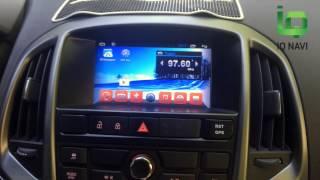 Штатное головное устройство IQ NAVI D4-2202 Opel Astra J (Android 4.2.2)(Обзор автомагнитолы IQ NAVI серии D4 на ОС Андроид 4.2.2., 2014-07-19T21:38:23.000Z)