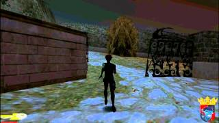 The Devil Inside [PC] - Game Classic - [HD]