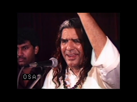 Chaap Tilak Sab Cheen - Sabri Brothers Qawwal & Party - OSA Official HD Video