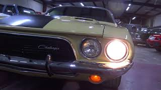 Dodge Challenger: Forty Years of a Dodge Muscle-car Legend Videos
