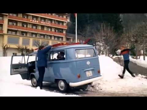 Downhill Racer (1969)  FULL MOVIE