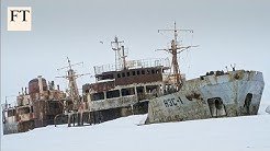 Frozen Dreams: Russia's Arctic obsession
