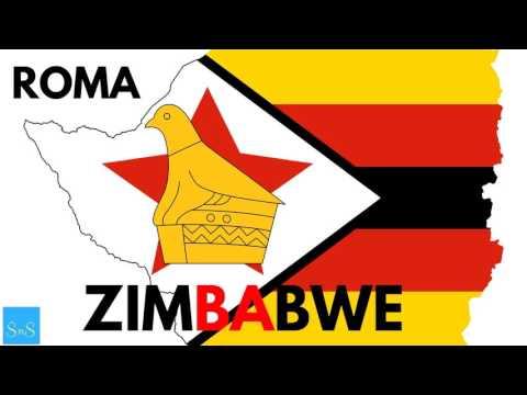 Roma Mkatoliki  Zimbabwe ^NEW AUGUST 2017