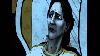 The Wolf Among Us | Episode 1: Faith ALTERNATE CHOICES Going to Prince Lawrence's Apartmen