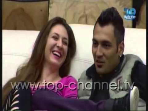 Ardit Celepija Big Brother Albania 7 pjesa 1