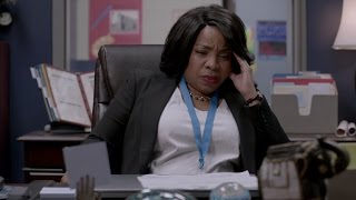 Russells Special Coffee: Vice Principals S1, Ep. 6 (HBO)