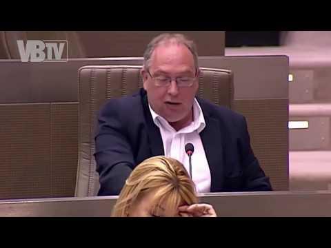 Ortwin Depoortere over de Vlaamse sociale bescherming
