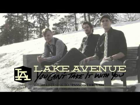 "Lake Avenue ""Passing Through"""
