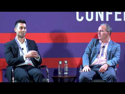 ESCAPE Conference 2019: A Financial Take on Multi-Cloud -- Said Mia & Dan Ives