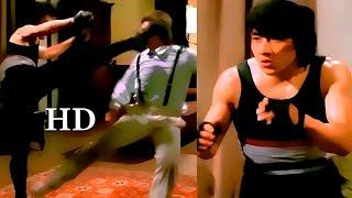 Джеки Чан-Закусочная на Колесах.Клип.(Full HD-1080p).