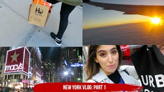 Come Shopping With Me // New York Vlog